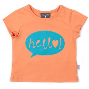 Mπλούζα (Κορίτσι 1-5 ετών)