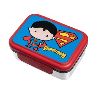 Δοχείο φαγητού Justice League Superman