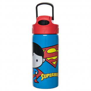 Water bottle thermos Superman