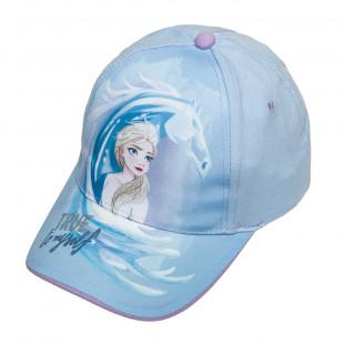 Hat Jockey Frozen (4-10 years)