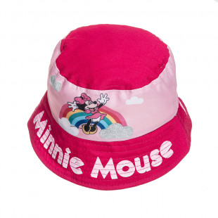 Bucket hat Disney Minnie Mouse (2-4 years)