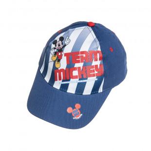 Jockey cap Disney Mickey Mouse