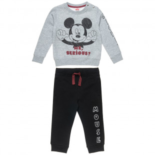 Trucksuit Disney Mickey Mouse (18 months-5 years)