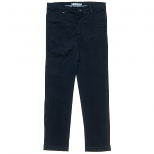 Παντελόνι chinos σε ίσια γραμμή (6-16 ετών)