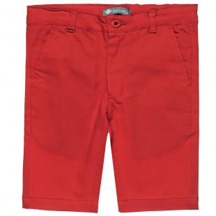 Shorts chino (12 months-5 years)
