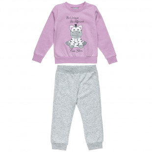 Tracksuits Five Star (18months-5years)