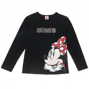 Μπλούζα Minnie Mouse (6-12ετών)