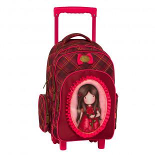 Rolling School bag Santoro