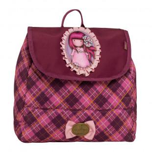 "Backpack small size Santoro ""Cherry Blossom"""