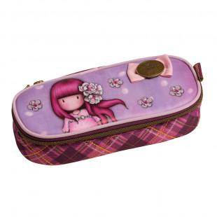"""Pencil case Santoro """"Cherry Blossom"""""""