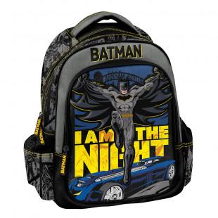 Backpack kindergarten Batman