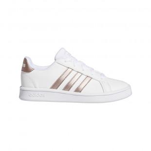 Παπούτσια Adidas EF0101 Grand Court K (Μεγέθη 36-38)