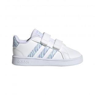 Adidas shoes GW4855 Grand Court I (Size 20-27)