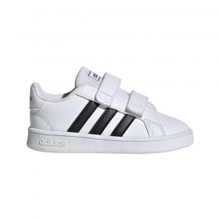 Adidas shoes EF0118 Grand Court I (Size 20-27)