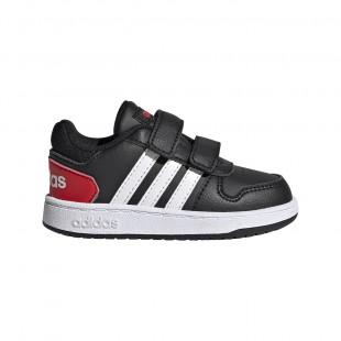 Παπούτσια Adidas FY9444 Hoops 2.0 CMF I (Μεγέθη 20-27)