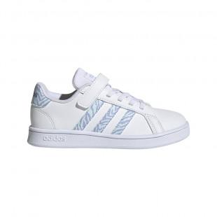 Adidas shoes GW4852 Grand Court C (Size 28-35)