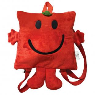 Backpack soft for kindergarten Mr.Strong