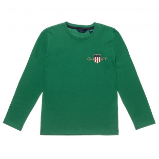 Long sleeve top Gant in 4 colors (10-16 years)