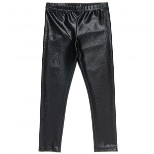 Leggings metallic (6-14 years)