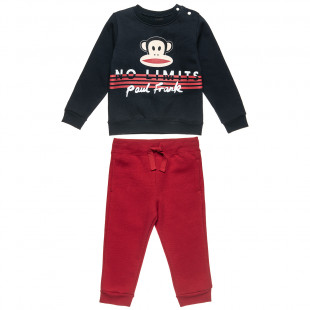 Tracksuit paul Frank with print (12 months-5 years)