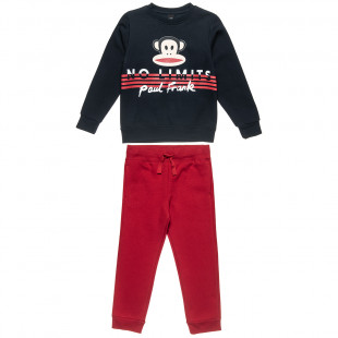 Tracksuit Paul Frank with print (6-14 years)