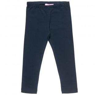Leggings basic in 3 colors (6-16 years)