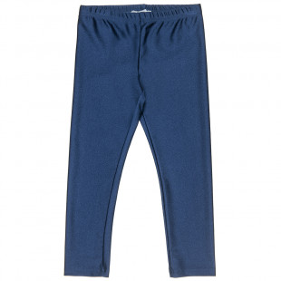 Leggings shiny in 3 colors (6-14 years)