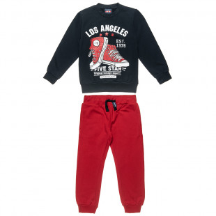 """Tracksuit Five Star """"Los Angeles"""" (6-16 years)"""