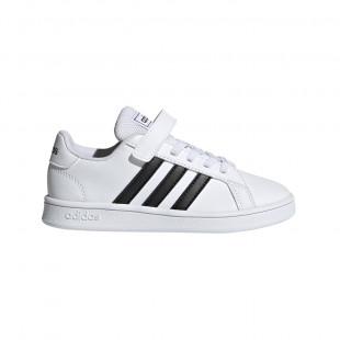 Παπούτσια Adidas EF0109 Grand Court C (Μεγέθη 28-35)