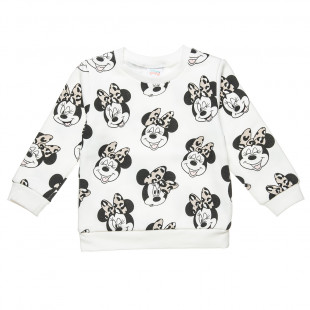 Long sleeve top Disney Minnie Mouse (12 months-3 years)
