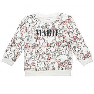 Long sleeve top Disney Aristocats (12 months-3 years)