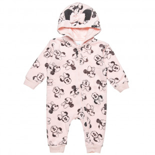 Babygrow Disney Minnie Mouse (3-9 months)