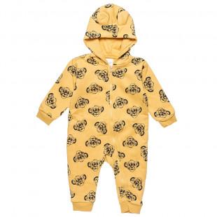 Babygrow Disney Lion King Simba (3-9 months)