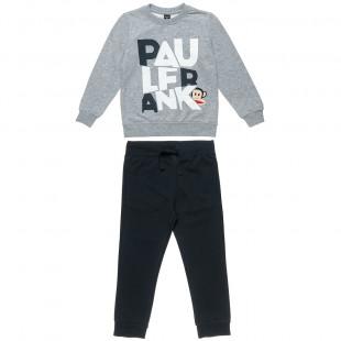 Σετ φόρμας Paul Frank μπλούζα και παντελόνι (6-14 ετών)