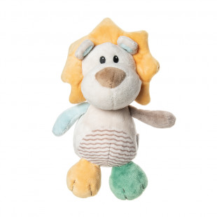 Plush toy baby lion (0+ months)