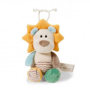 Plush toy hanging baby lion (0+ months)