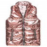Double sided vest jacket Paul Frank with embroidery (6-14 years)