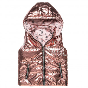Double sided vest jacket Paul Frank (18 months-5 years)