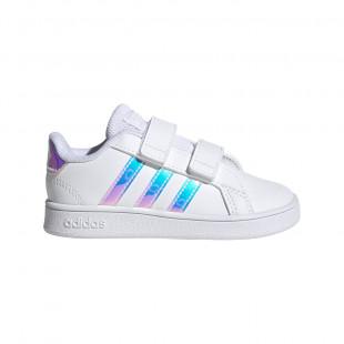 Παπούτσια Adidas FW1276 Grand Court I (Μεγέθη 20-27)
