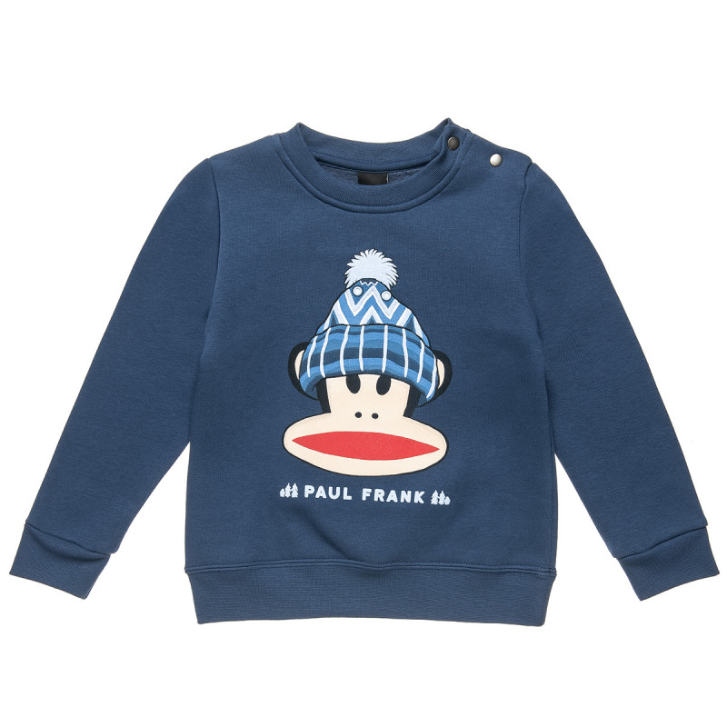 Long sleeve top Paul Frank with print (12 months-5 years)
