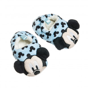 Slippers for newborns Disney Mickey Mouse (Size 17-18)
