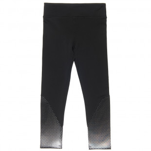 Leggings with dots design (6-14 years)