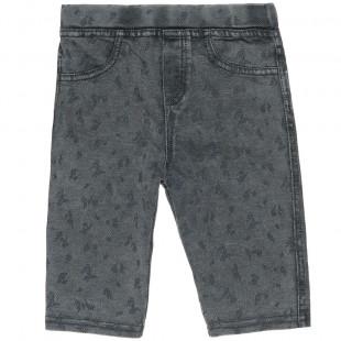 Basic denim trousers (9 months-3 years)