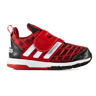 Παπούτσια Adidas Marvel Spider-Man CF I (Μεγέθη 20-27)