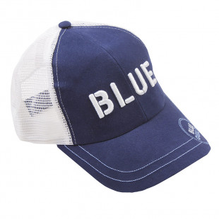 Καπέλο jockey (6-12 ετών)