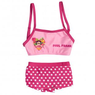 Bikini Set Paul Frank (2-12 years)