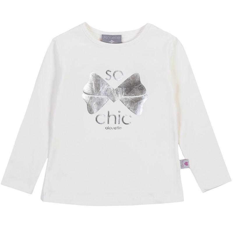Μπλούζα (Κορίτσι 2-5 ετών)