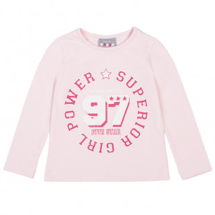 Long sleeve top Five Star (12 months-5 years)