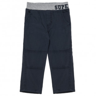 Wide fit Trousers (9 months-5 years)