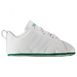 Adidas shoes AW4092 VS Advantage Crib (size 18-21)